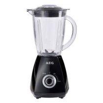 AEG SB185 Blender Keukenapparatuur Zwart Glas