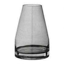 AYTM Spatia Vaas Woonaccessoires Zwart Glas