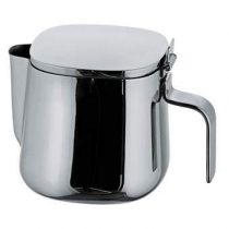 Alessi Theepot Thee Zilver RVS