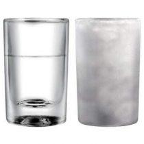 Amsterdam Glass Shotglaasje 0