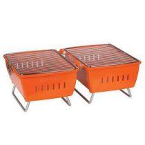 Aniva Tafel BBQ Barbecues Oranje