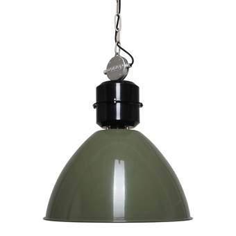 Anne Lighting Frisk Hanglamp Verlichting Groen Metaal