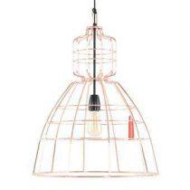 Anne Lighting Mark III Hanglamp Verlichting Koper Staal