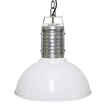 Anne Lighting Oncle Phillipe Hanglamp Verlichting Wit Metaal