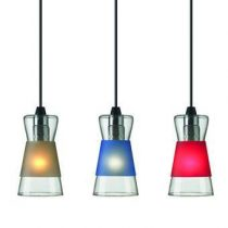 Authentics Hanglamp Pure Verlichting Blauw