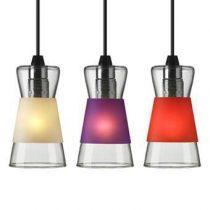 Authentics Hanglamp Pure Verlichting Paars