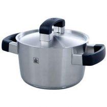 BK Conical Cool Kookpan Ø 16 cm Pannen Zilver RVS