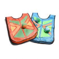 BS® Buikbal Buitenspeelgoed Oranje Polyester