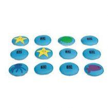 BS® Duik Memo Buitenspeelgoed Blauw Kunststof