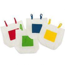 BS® Zaklopen Buitenspeelgoed Multicolor Katoen