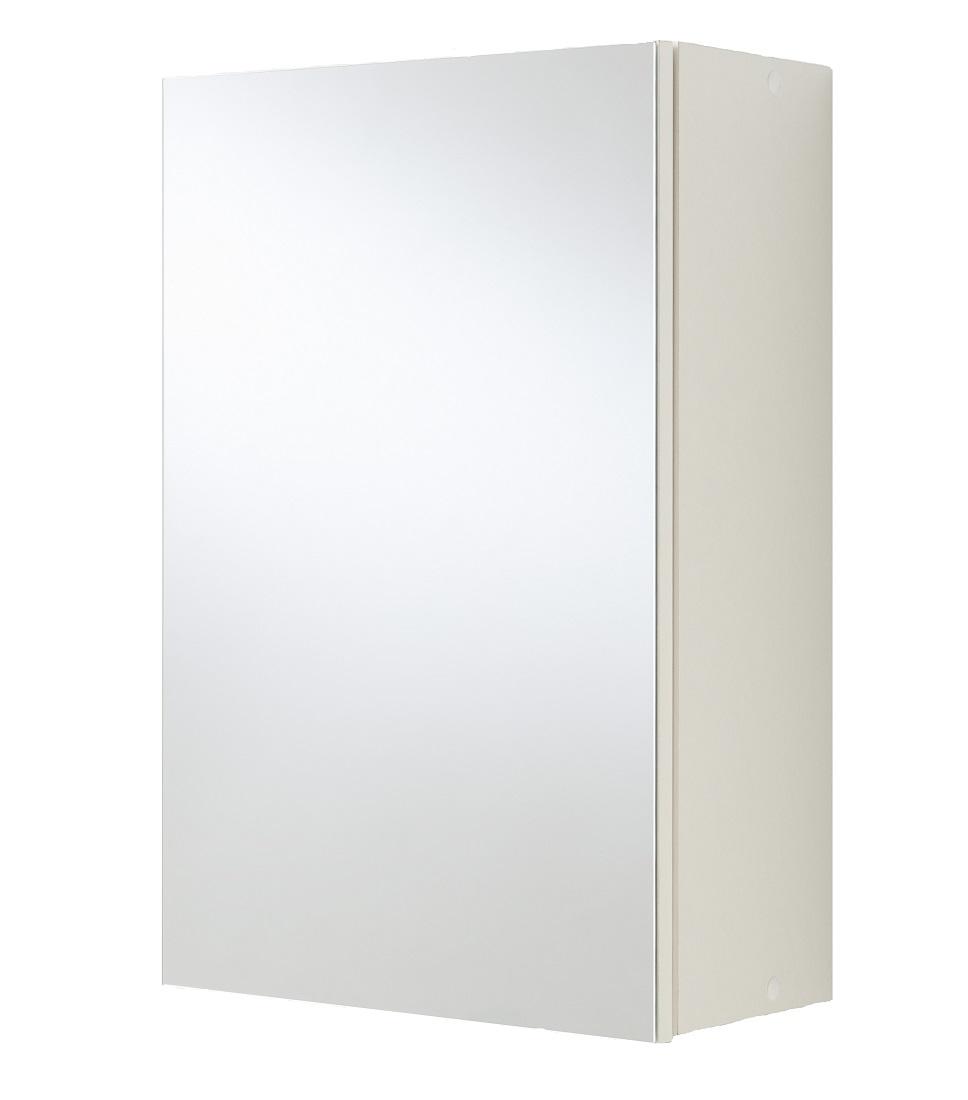 Badkamer spiegel hangkast Madrid - Woon Woon