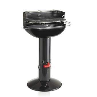 Barbecook Arena Black Barbecues Zwart Emaille