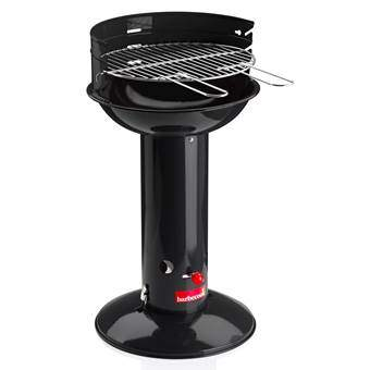 Barbecook Basic Black Barbecues Zwart Staal