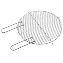 Barbecook Braadrooster Ø 43 cm Barbecue accessoires Zilver Staal