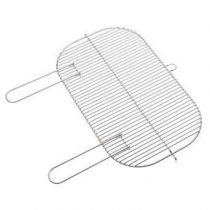 Barbecook Braadrooster Barbecue accessoires Zilver Staal