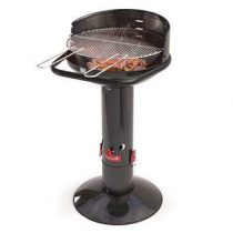 Barbecook Loewy 50 Barbecues Zwart Emaille