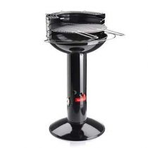 Barbecook Major Black Barbecues Zwart Emaille