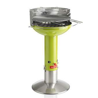 Barbecook Major Kiwi Barbecues Groen Emaille