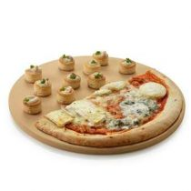 Barbecook Pizzasteen Ø 36 cm Barbecue accessoires Beige