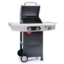 Barbecook Siesta 210 Barbecues Grijs