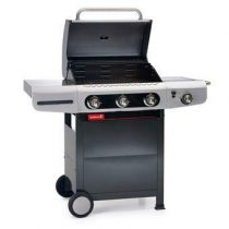 Barbecook Siesta 310 Barbecues Grijs