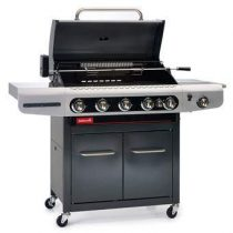 Barbecook Siesta 612 Barbecues Grijs