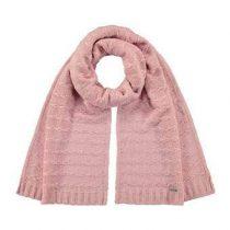 Barts Adige Sjaal Fashion accessoires Roze Textiel
