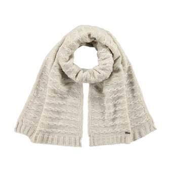 Barts Adige Sjaal Fashion accessoires Wit Textiel