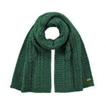 Barts Anemone Sjaal Fashion accessoires Groen Acryl
