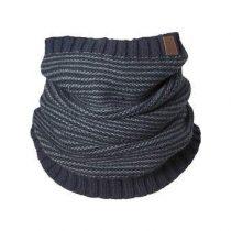 Barts David Col Fashion accessoires Blauw Textiel