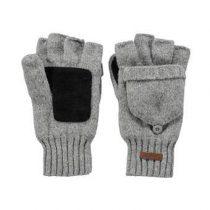 Barts Haakon Bumgloves Handschoenen Fashion accessoires Grijs Wol