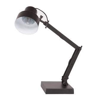 BePureHome Beam Tafellamp Verlichting Zwart Aluminium