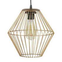 BePureHome Elegant Hanglamp L Ø 26 cm Verlichting Koper