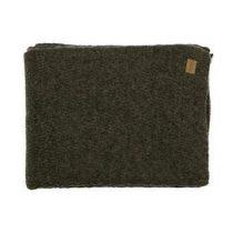 BePureHome Second Skin Plaid 130 x 170 cm Woonaccessoires Grijs Textiel