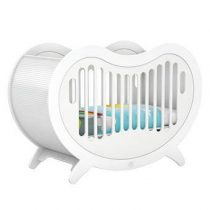 Beaneasy Dream-Cot Babybed  Baby & kinderkamer Wit Hout