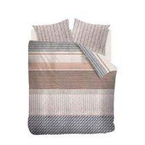 Beddinghouse Alec Dekbedovertrek 240 x 220 cm Slapen & beddengoed Grijs