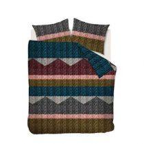 Beddinghouse Bolivia Dekbedovertrek 240 x 220 cm Slapen & beddengoed Multicolor Flanel