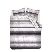 Beddinghouse Gerona Dekbedovertrek 140 x 220 cm Slapen & beddengoed Grijs