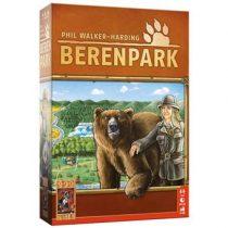 Berenpark Spel Spellen & vrije tijd Multicolor Karton