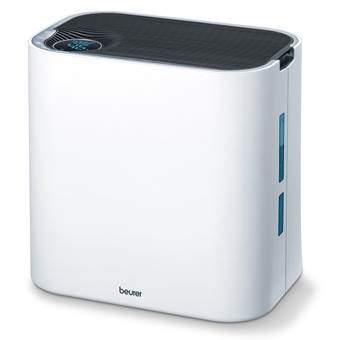 Beurer LR330 Luchtwasser Klimaatbeheersing Wit