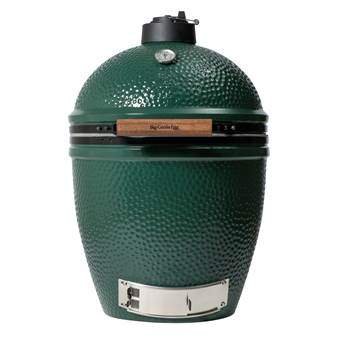 Big Green Egg Large Standaard Barbecues Groen Keramiek