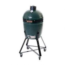 Big Green Egg Small Compleet Barbecues Groen Keramiek