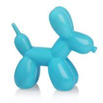Bitten Balloon Dog Tafellamp Baby & kinderkamer Blauw Kunststof