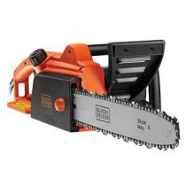 Black & Decker CS1835-QS Kettingzaag Boom- & struikonderhoud Oranje