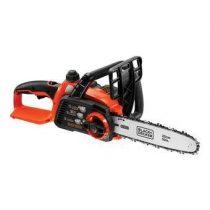 Black & Decker GKC1825L20-QW Accu Kettingzaag Boom- & struikonderhoud Oranje
