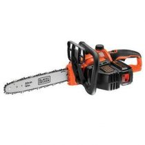 Black & Decker GKC3630L20 Accukettingzaag Boom- & struikonderhoud Oranje