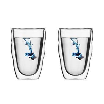 Bodum Pilatus Dubbelwandig glas 0