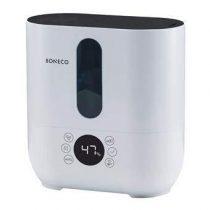 Boneco U350 Ultrasone luchtbevochtiger Klimaatbeheersing Wit Kunststof