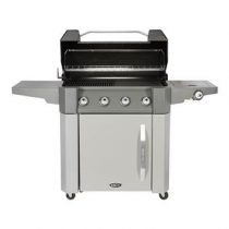 Boretti Forza Buitenkeuken Barbecues Grijs