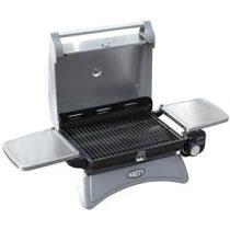 Boretti Piccolino Barbecues Zilver RVS
